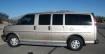 Private Sale Used 2006 GMC 1500 Savana