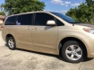 Private Sale Used 2011 TOYOTA Sienna