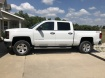 Private Sale Used 2014 CHEVROLET Silverado 1500 Z71