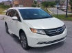 Private Sale Used 2015 HONDA Odyssey