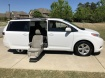 Private Sale Used 2015 TOYOTA Sienna LE AAS