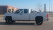 Private Sale Used 2011 CHEVROLET Silverado
