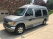 Private Sale Used 2002 FORD E250