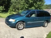 Private Sale Used 2001 DODGE Grand Caravan Sport