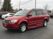 Private Sale Used 2010 CHRYSLER Town and Country-Braun Entervan