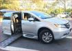Private Sale Used 2015 HONDA Odyssey Exl