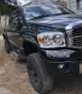 Private Sale Used 2008 DODGE Ram 1500 Mega Can