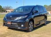 Private Sale Used 2017 TOYOTA Sienna