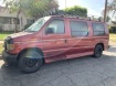 Private Sale Used 2000 FORD ECONOLINE