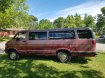 Private Sale Used 1997 DODGE Ram 3500 15 Passenger Van
