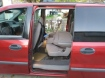 Private Sale Used 2000 FORD windstar