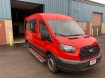 Private Sale Used 2017 FORD Transit