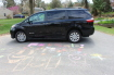 Private Sale Used 2016 TOYOTA Sienna