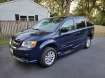 2015 DODGE Caravan SXT Braunability Conversion