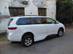 Private Sale Used 2015 TOYOTA Sienna