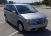 Private Sale Used 2014 CHRYSLER HANDI CAP ACCESS Town and Country