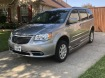 Private Sale Used 2015 CHRYSLER Town and Country Touring