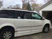 2009 CHRYSLER Town country