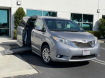 Private Sale Used 2012 TOYOTA Sienna XLE