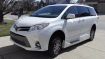 Private Sale Used 2020 TOYOTA SIENNA