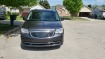 Private Sale Used 2016 CHRYSLER Town and country